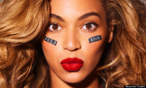Beyonce Superbowl 2013