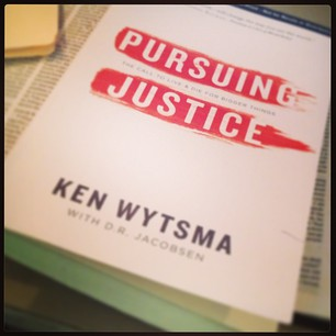 pursuing justice by ken wytsma