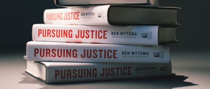 Pursuing Justice Review