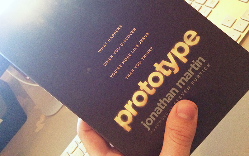 Prototype (An Illustrated Review)
