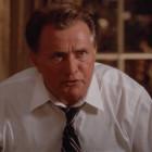 President Bartlet West Wing Screencap