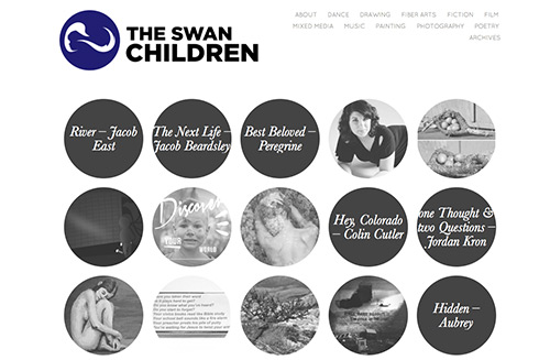 swanchildren