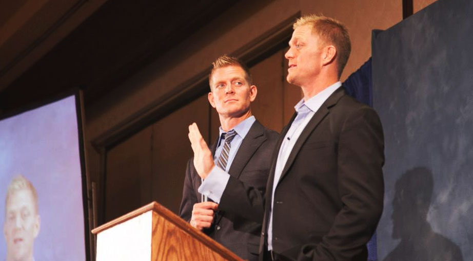 The Benham Brothers, Evangelicals, and Bill Gothard