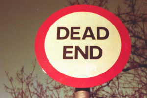 Love, Hate, and Dead-End Theology
