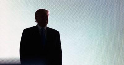 Goodbye Mr. Trump